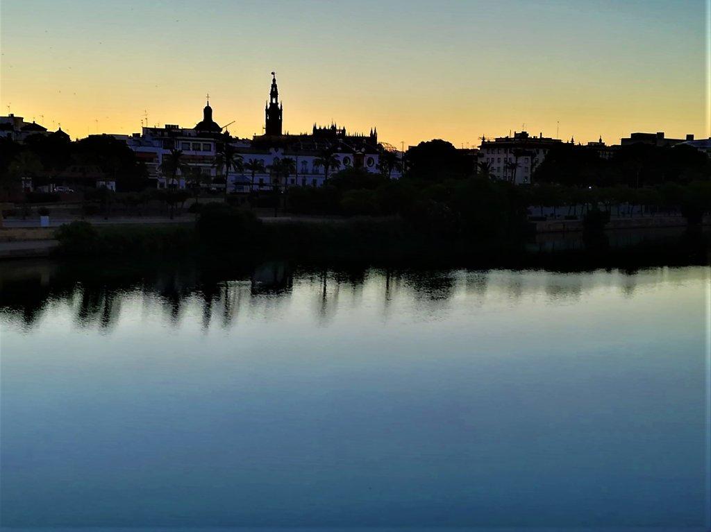 Sevilla SkyLine